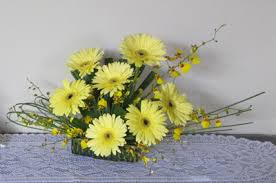 Ideas For Gerbera Flowers Sensational Flower Arranging Ideas Lessons And Floral Design