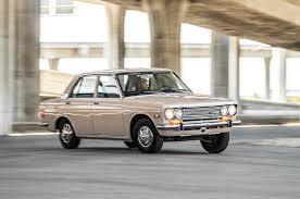 then vs now 1972 datsun 510 vs 2016 nissan maxima sr