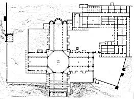 Exceptional Floor Plans For Churches Part 3 Church Floor Plans by 3 3 1 2 1 The Cross Type Quadralectic Architecture