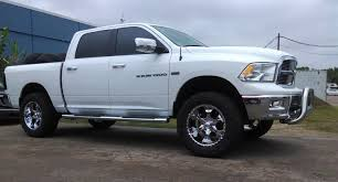 2012 dodge ram 2wd leveling kit lifted 2012 dodge ram 1500 hemi 2wd maxtrac suspension road