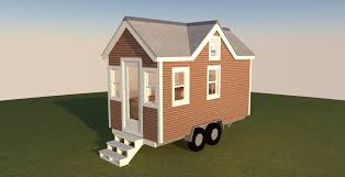 Low Cost Tiny House Albion 16 Tiny House Plans Tiny House Design 16 House Design Kunts