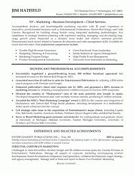Marketing Achievements Resume Examples by 3 Gregory L Pittman Marketing Communications Manager Best Resume
