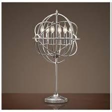 Orb Table Lamp Table Lamp Lighting Modern Designer Furniture Lighting And Decor