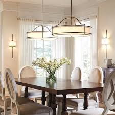 drum light chandelier drum light chandelier dining room with lighting low ceilings with