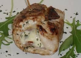 cuisiner escalope de dinde recette escalopes de dinde façon saltimbocca cuisinez escalopes de