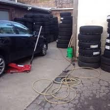 Used Tires Milwaukee Area Ras Tire Repair U0026 Sales 86 Reviews Tires 6544 N Milwaukee