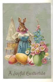 antique easter decorations 1031 best easter images on vintage easter easter