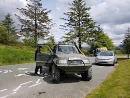 suzuki monster truck suzuki monster truck off roader in stourbridge west midlands