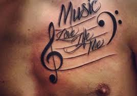 tattoos ideas center