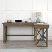 Desks L Shape L Shaped Desks You Ll Wayfair