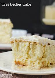 tres leches cake recipe cake recipes and food