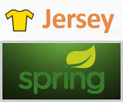 tutorial java jersey support multiple profiles with spring boot programming pinterest