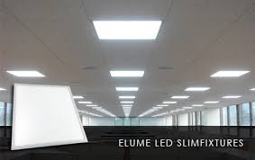Lay In Light Fixtures Led Lighting Products Elumanation Led Lighting Solutions