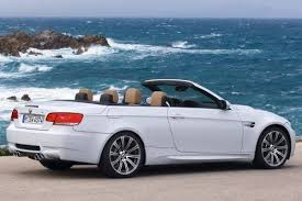 bmw convertible used 2010 bmw m3 convertible pricing for sale edmunds