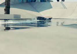 lexus hoverboard quantum industrial design poached