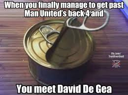 Memes De David - troll football that save from david de gea o facebook