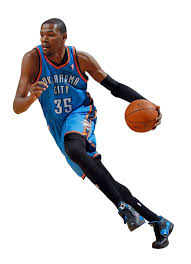 amazon com kevin durant 2012 wall decal 54 x 71in sports fan