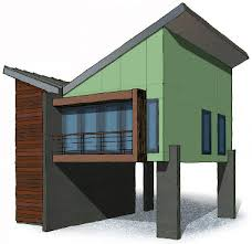 Contemporary Home Plans Modern House Plans Contemporary Home Designs Floor Plan 04