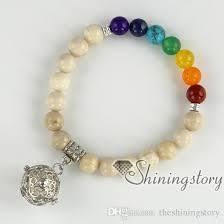 birthstone bracelets for chakra bracelet seven chakra balancing jewelry essential