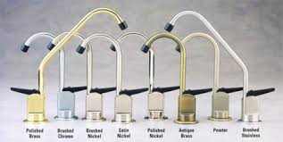 Faucet For Reverse Osmosis System Standard Ro Faucet With Air Gap