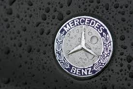 mercedes logo history of all logos all mercedes benz logos
