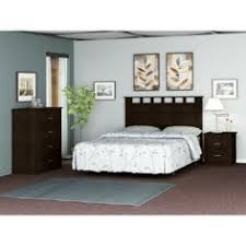Bedroom In A Box Queen Sauder Full Queen 3 Piece Bedroom In A Box Set Amber Pine Pine