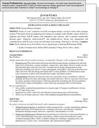 Examples Of Professional Qualifications For Resume by Write Personal Credo My Essay Writer Example Cv Professional