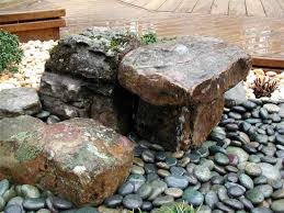 Down To Earth Landscaping by 7 Best Water Fountains Images On Pinterest Rock Fountain