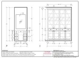 kitchen cabinets drawings 18 kitchen cabinets drawings eps vectors of wooden cabinet