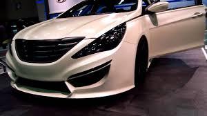 2011 hyundai sonata modifications up with rides hyundai sonata 2 0 turbo hd walk around