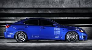 lexus isf nitrous lexus to show off four is fs and a is 350 with f sport accessories
