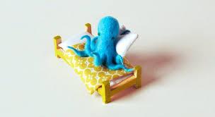 si e relax e se piovre e calamari si concedessero un po di relax calamari