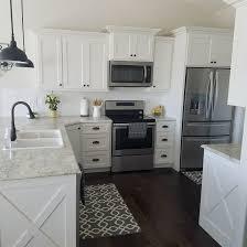 farmhouse style kitchen cabinets farmhouse style kitchen cabinets design ideas 42