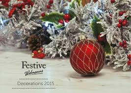 christmas decorations wholesale wholesale christmas decorations catalogue from festive http