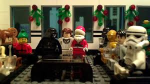 lego star wars christmas special 2014