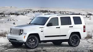 red jeep liberty 2012 2012 jeep liberty arctic youtube