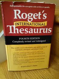 Thesaurus Beautiful by Thesaurus U003d Dinosaurus Is The Printed Thesaurus Going Extinct
