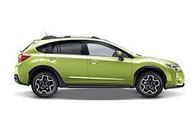 subaru xv green 2016 subaru xv 2 0i s 2 0l 4cyl petrol automatic suv