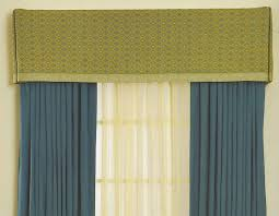 Vertical Blind Valances The Great Window Valance Ideas Room Furniture Ideas
