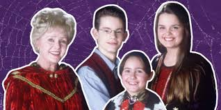 Halloweentown Series In Order by The Real Life Marnie Piper Reveals Where Your Fave