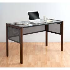 Computer Desk Adjustable Height by Flash Furniture Black Adjustable Height Steel Mobile Computer Desk