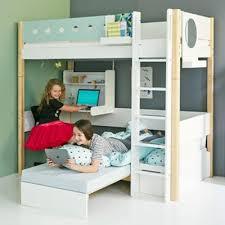 Flexa Bunk Bed Flexa Petit Small