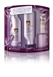 christmas gift sets pureology gift sets baking beauty