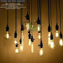 Light Bulb Pendant Pendant Light Headstrongbrewery Me