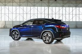 lexus suv hybrid specifications 2016 lexus rx350 rx450h first look