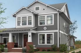 exterior painting color scheme porch details trim color schemes