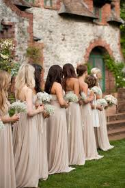 choose a color for your bridesmaid dresses
