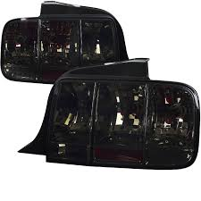 99 04 mustang sequential tail light kit 2005 2009 mustang tail lights mrbodykit com the most diverse