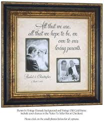 Personalized Wedding Photo Frame The 25 Best Wedding Picture Frames Ideas On Pinterest Rustic