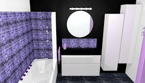 interieur salle de bain moderne décoration d u0027intérieur d u0027une salle de bain à levallois 92